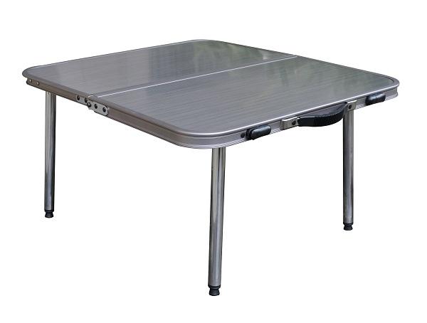 ステンローテーブル